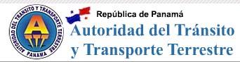 direccion transporte terrestre panama: